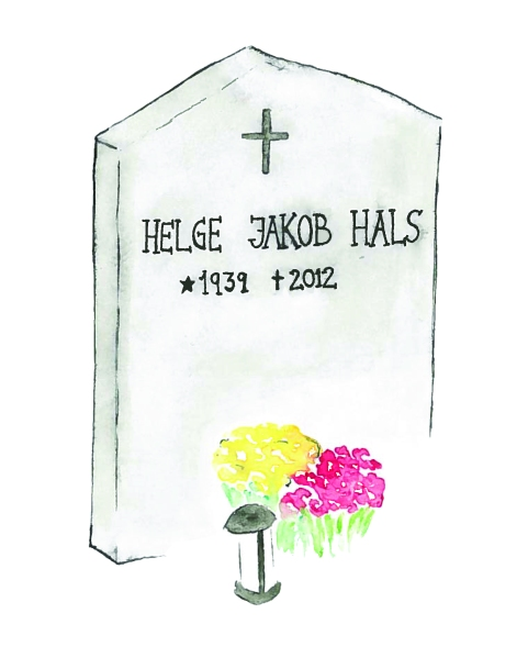 helgejacobhals